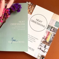 Introducing: The Neat Obsessions Book