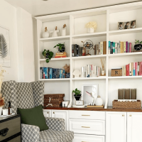 Home Office Tour | Neat Obsessions